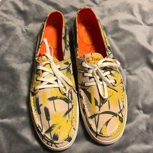 Tretorn Sneakers Mens 10